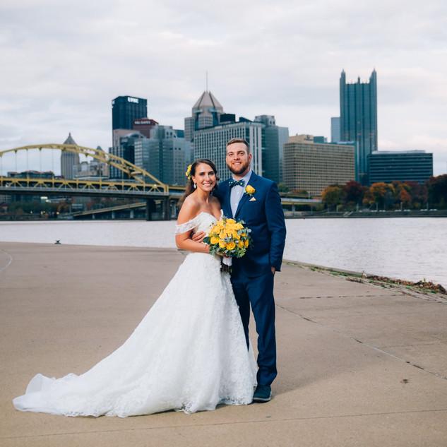 Kelly Rentler Wedding