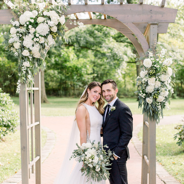 Kelly Wedding