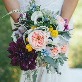 Jessica Bridal Bouquet