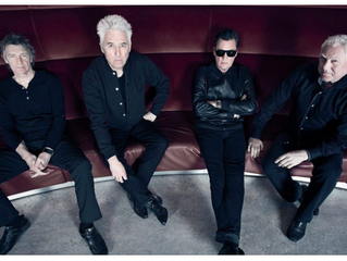 Golden Earring & other nice jobs in autumn