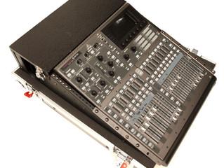 X32 producer...