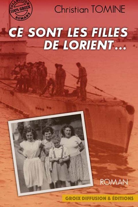 Ce sont les filles de Lorient, e-book