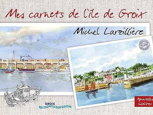 Mes carnets de l'île de Groix