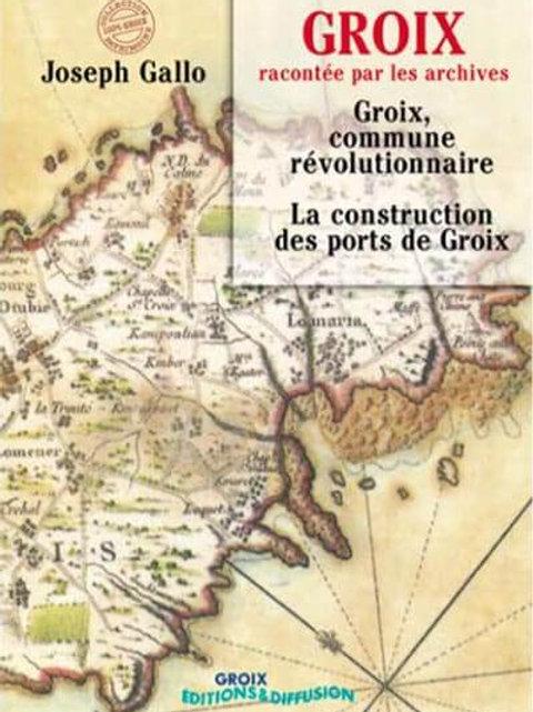 Groix racontée par les archives