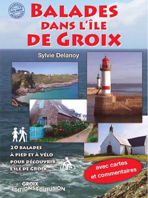Balades dans l'île de Groix
