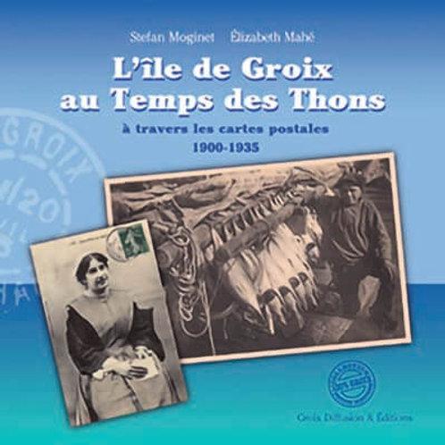L'île de Groix au temps des thons