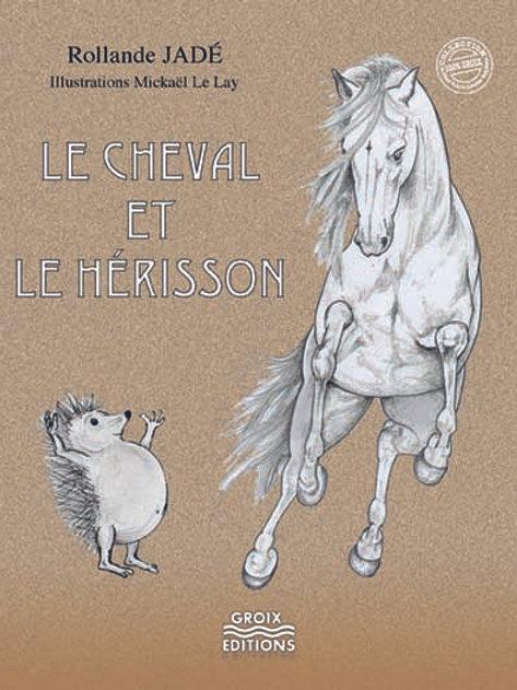 Le cheval et le hérisson