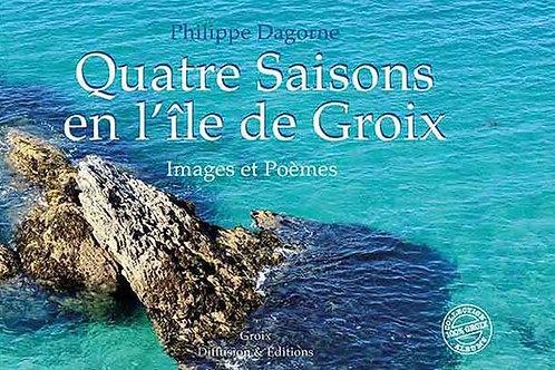 Quatre saisons en l'île de Groix