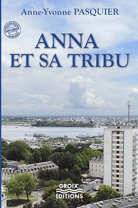 Anna et sa tribu