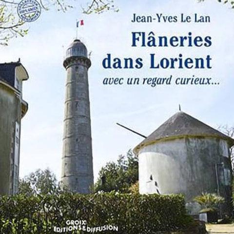 Flâneries dans Lorient