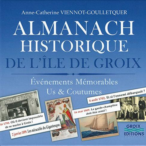 Almanach historique de l'île de Groix