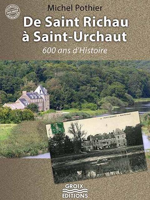 De Saint Richau à Saint-Urchaut