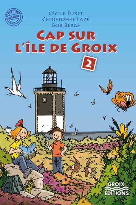 Cap sur l'île de Groix 2