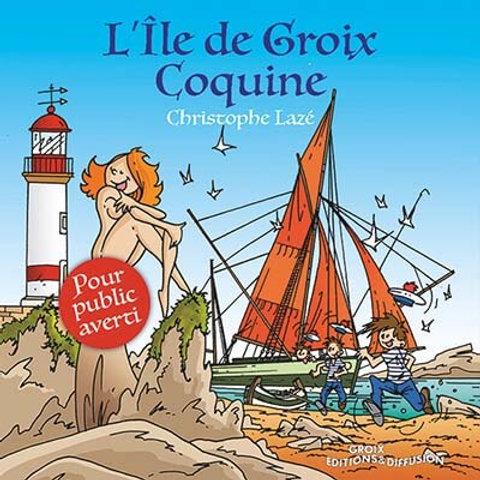 L'île de Groix coquine
