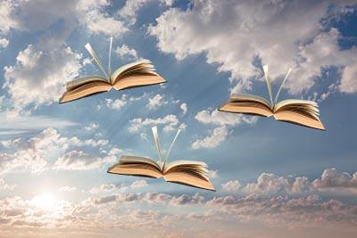 les livres voyagent à leur rythme