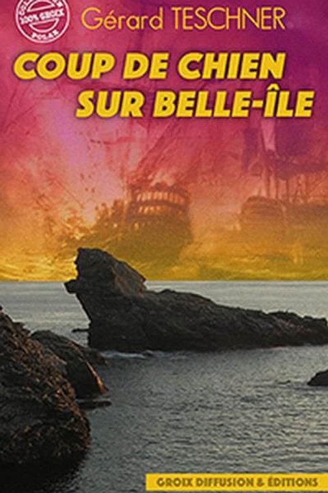 Coup de chien sur Belle-île