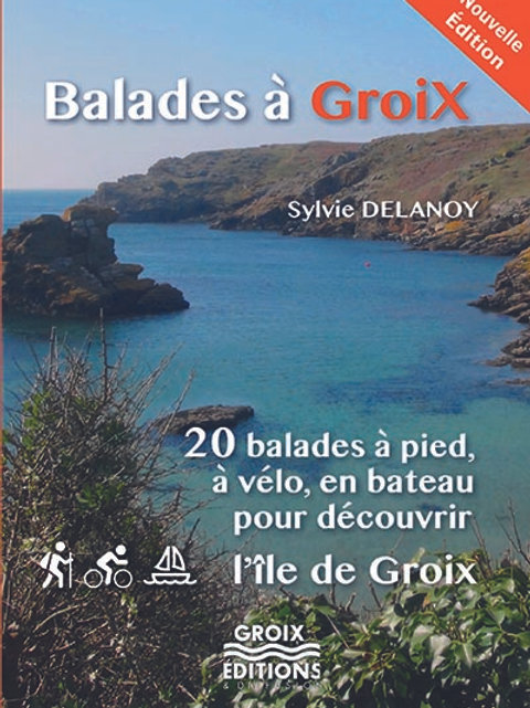 Balades à Groix