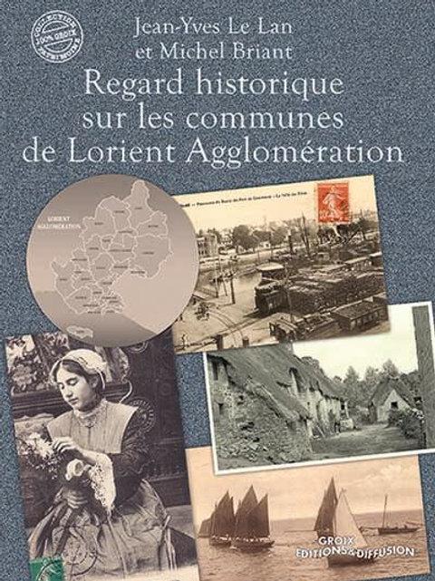 Regard historique sur les communes de Lorient agglomération