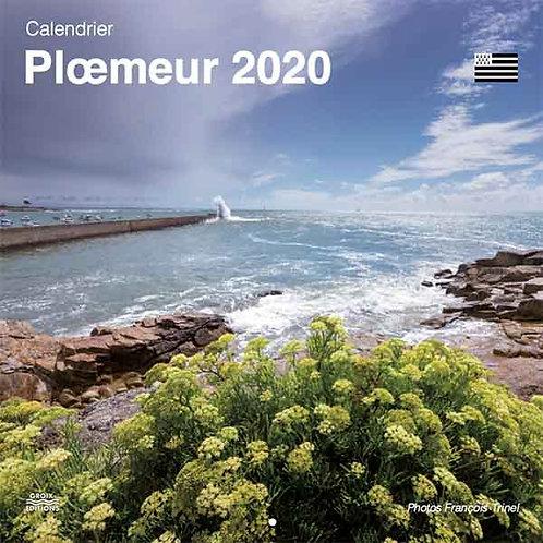 Calendrier Ploemeur 2020