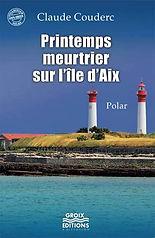 Printemps meurtrier sur l'ile d'Aix cove