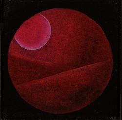 Lammas moon