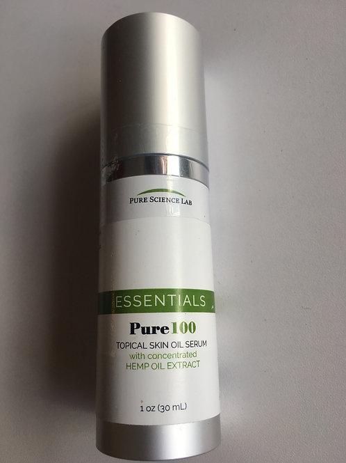 Topical Skin Oil Serum 100mg