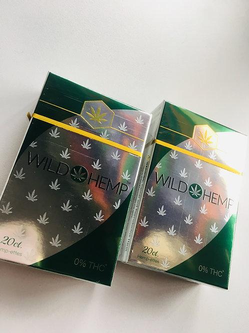 CBD Flower Hempettes | Cigarette Alternative
