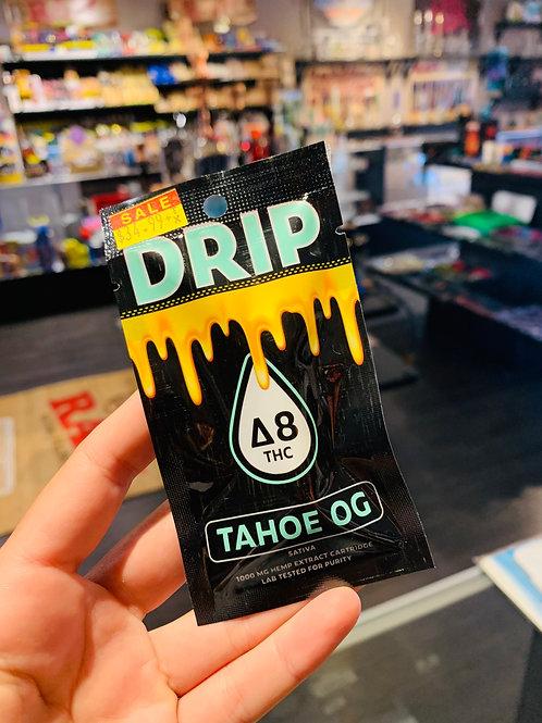 Delta 8 Drip Vape Cartridge