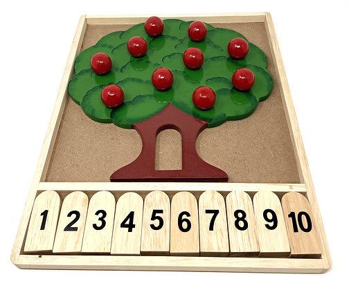 Ripe Minds Apple Board