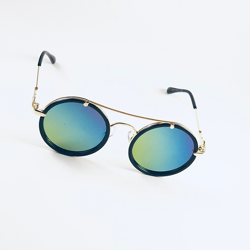 """Spoiled"" Sunglasses"