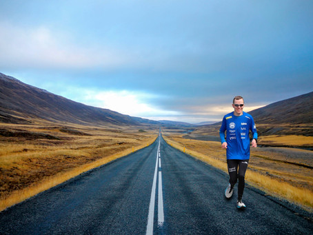 Road to Helsinki-Nuorgam 2023