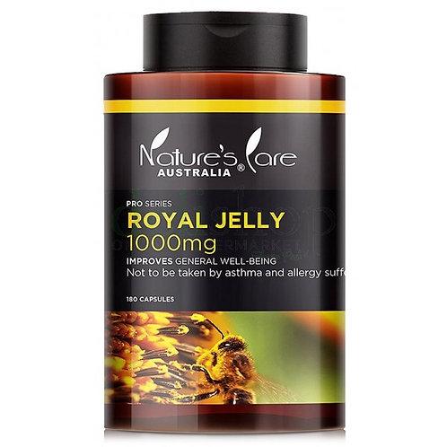 Royal Jelly 1000mg