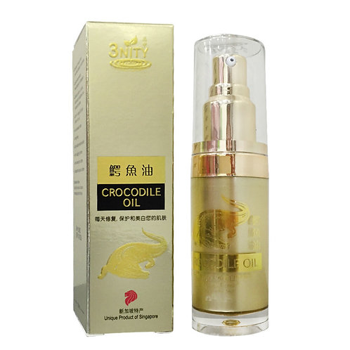 3nity Crocodile Oil 30ml