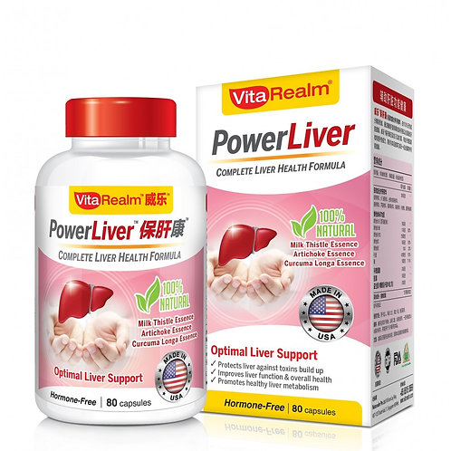 PowerLiver