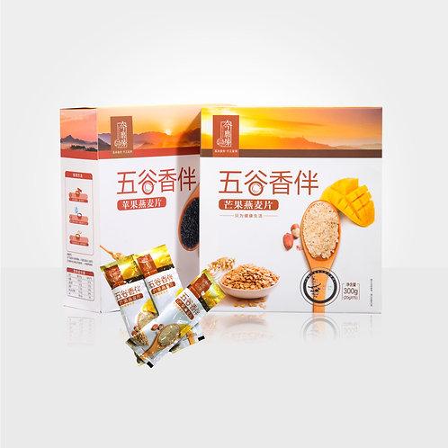 Premium Oat Pack (Mango)