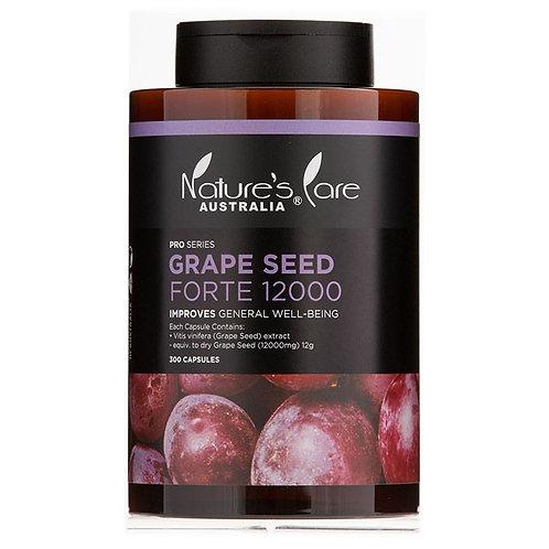 Grape Seed Forte 12000