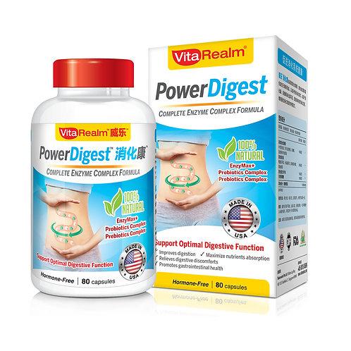 PowerDigest