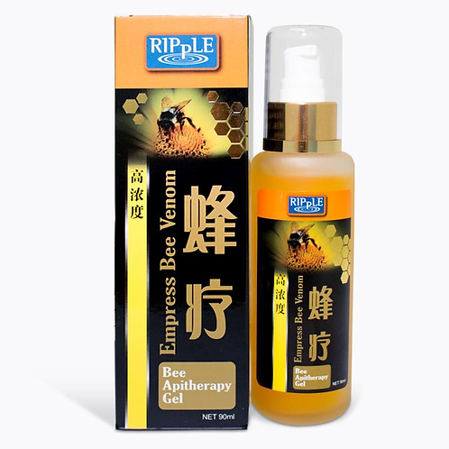Ripple High Concentration Bee Apitherapy Gel