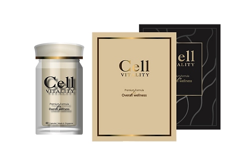 GXY Cell Vitality
