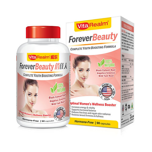 ForeverBeauty