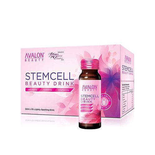 Avalon Stemcell Beauty Drink