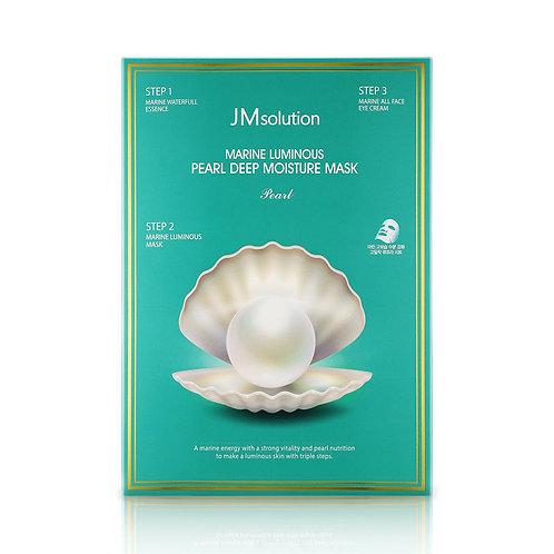 Marine Luminous Pearl Deep Moisture Mask