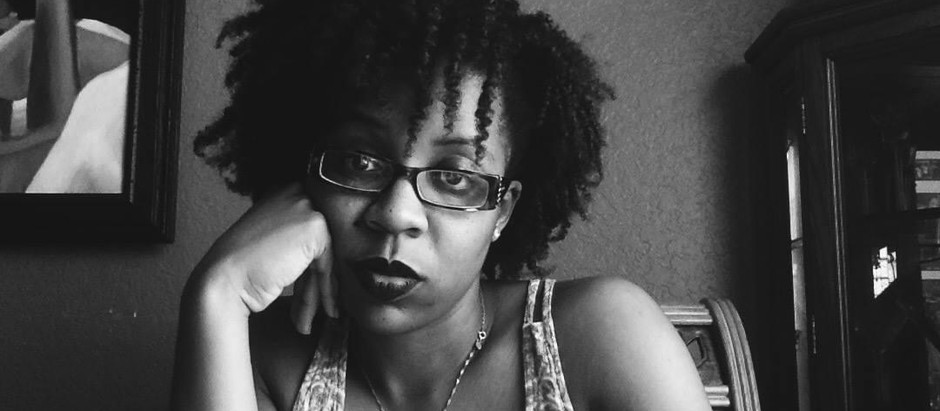 "Aug. 2020   ""What My Healing Looks Like"" - Written by Maya Carter"