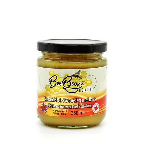 Canadian Maple Honey