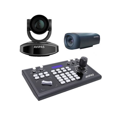 5x Zoom Streaming Kit