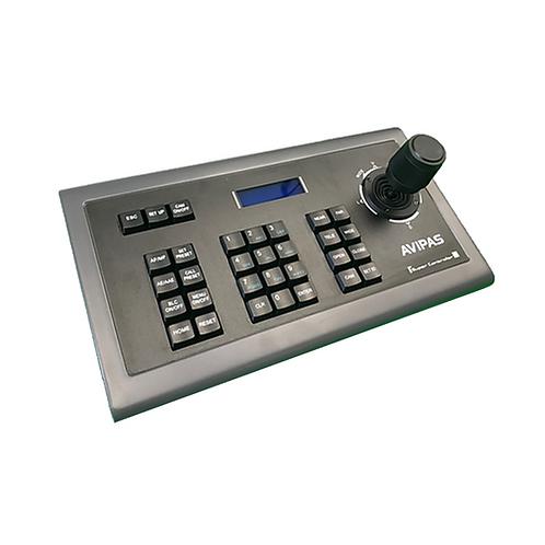 AV-3104 3D Keyboard Controller【no IP function】