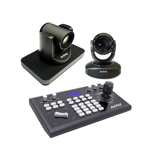 20x Zoom Streaming Kit