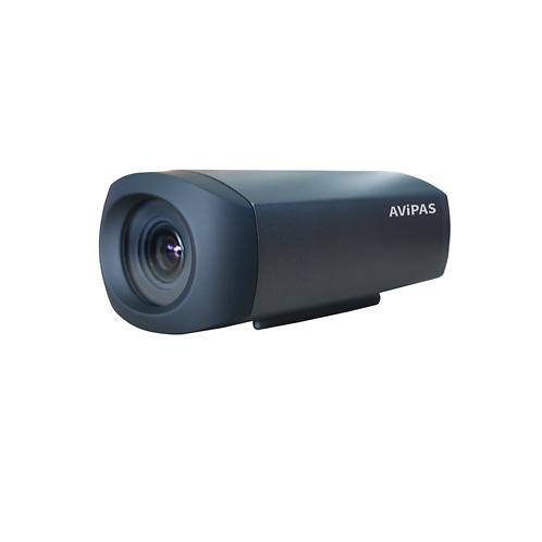 AV-1161 HD-SDI Box IP Camera w/PoE