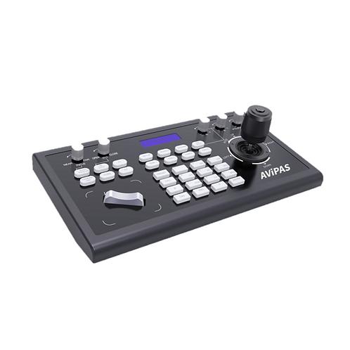AV-3104IP 4D Joystick PTZ Controller