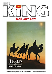 Cover The King January 2021.png